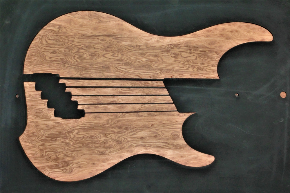 1278 Redwood Burl