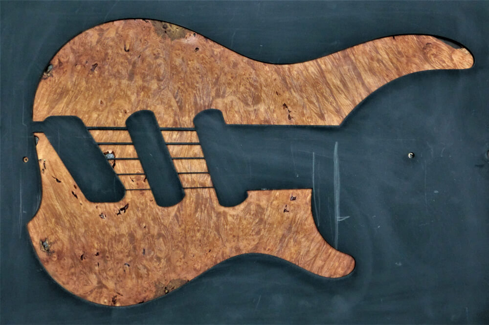 1328 Maple Burl - AB Only