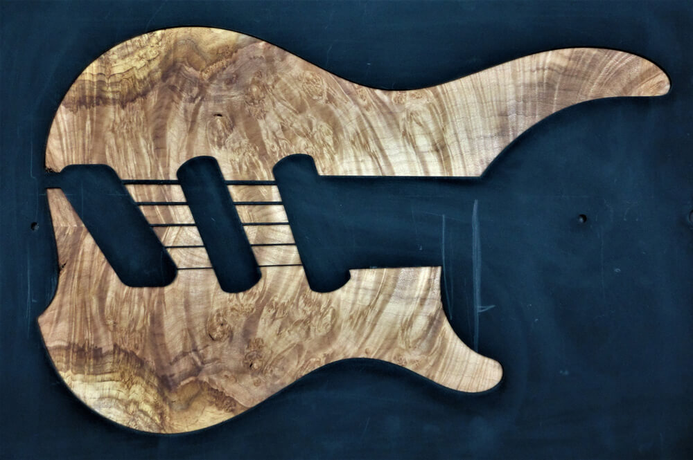 1459 Maple Burl - AB Only