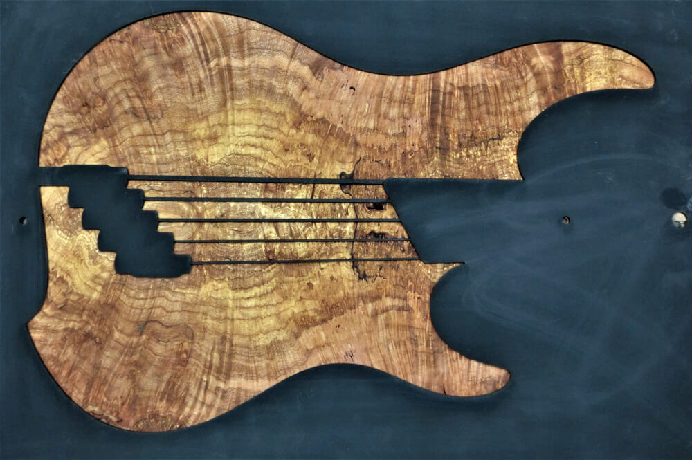 1464 Maple Burl