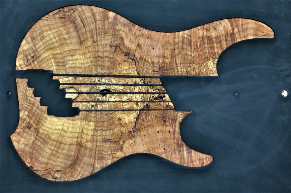 1465 Maple Burl