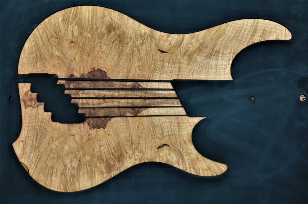 1468 Maple Burl