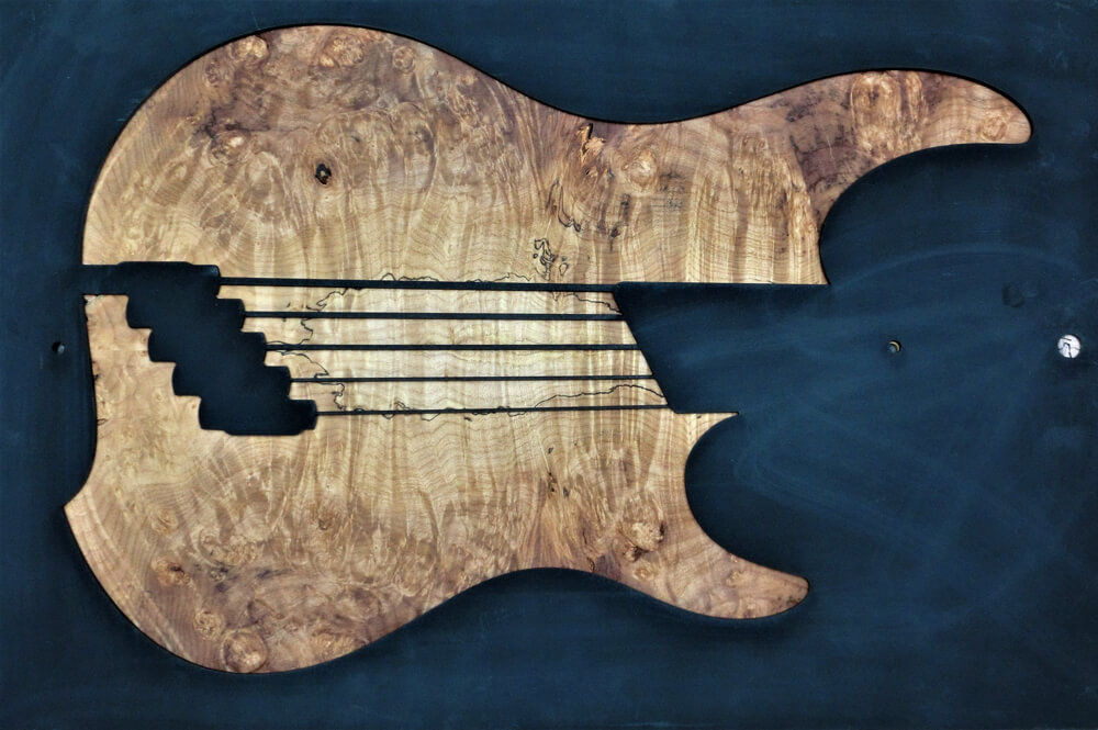 1501 Maple Burl