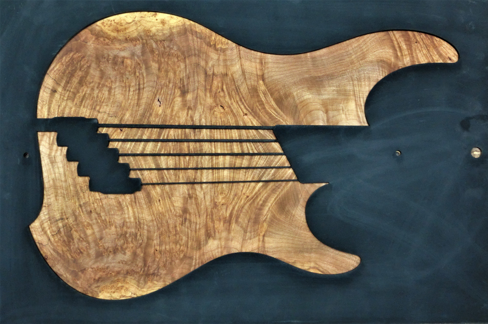 1502 Maple Burl