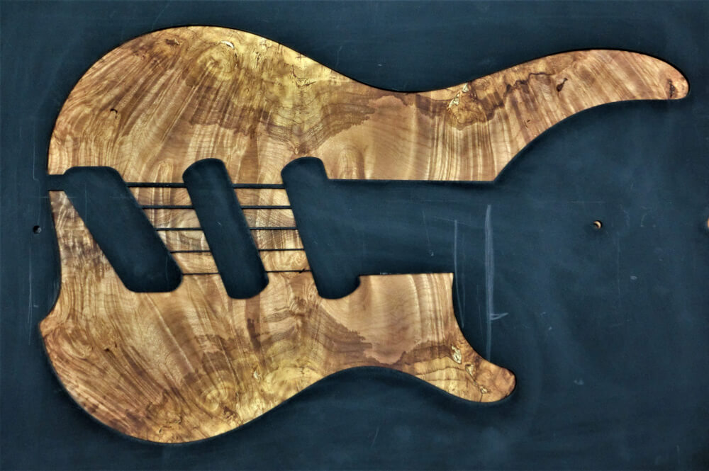 1505 Maple Burl - AB Only