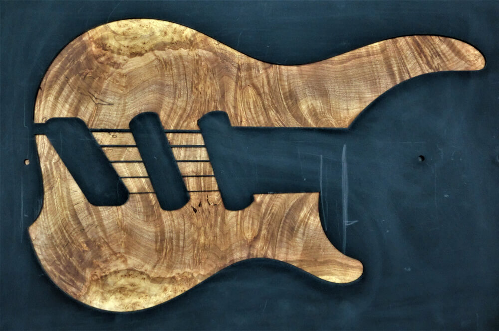 1506 Maple Burl - AB Only
