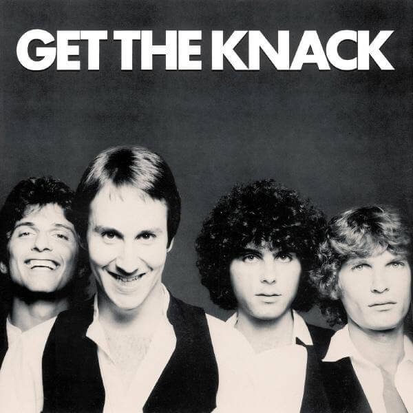 "35TH ANNIVERSARY OF THE RELEASE OF ""GET THE KNACK"""